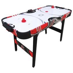 - שולחן הוקי אוויר – כמו באולמות משחקי הוידאו!!!.