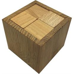 פאזל עץ תלת ציצדיminibox c2