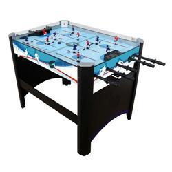 שולחן הוקי מוטות איכותי