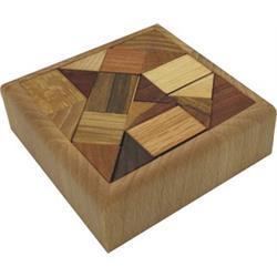פאזל מעץ square ac3