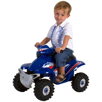 טרקטורון ממונע לילדים 6V